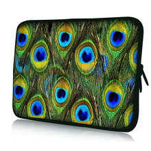 "Laptop Computer Bag Notebook Laptop Smart Cover For ipad MacBook Laptop Sleeve Case 7""~8"" Laptop Bags NH7-HOT5(China)"