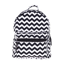 flama 2017 Newest Fashion Vintage Stylish Daily Child Print Rucksack Mini Backpack School Bag Book Shoulder Bag FreeShipping