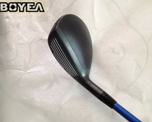 "Boyea G30 Hybrids Golf Hybrids Golf Clubs 17""/19""/22""/26""/30"" Degree Regular/Stiff Flex Graphite Shaft Come With Head Cover"
