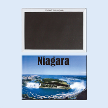 Niagara  The United States  22579 Landscape  Magnetic refrigerator   Travel souvenirs  gifts for friends