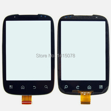For Motorola Spice XT300 New Touch Screen Digitizer Glass Len Replacement Parts With Tracking Number