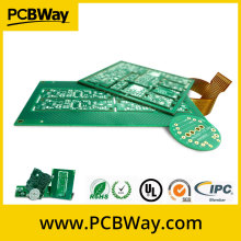 Low prices Double Sided PCB Prototype Board sample pcb prototyping board printed circuit board Affordable PCB Manufacturer
