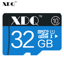 micro sd card 32GB Class10 Memory card real capacity 4GB 8GB 16GB 32GB 64GB 128GB memory flash TF card free adaper microsd