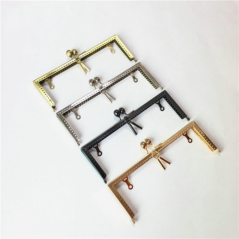 20-S-BS-ZS Bag clasp handbag handle frame  (2)