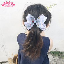 Buy TINSAI 12 PC Lace Hair Bows 5inch Hot Baby Hair Clip Grosgrain Ribbon Bows Boutique Hairpins children Baby girl hair Accessories for $9.57 in AliExpress store