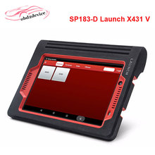 New arrive Launch X431 Pro Advanced Comprehensive Diagnostic Tool Launch X-431 Pro Wifi/Bluetooth Replace Diagun 3 DHL free