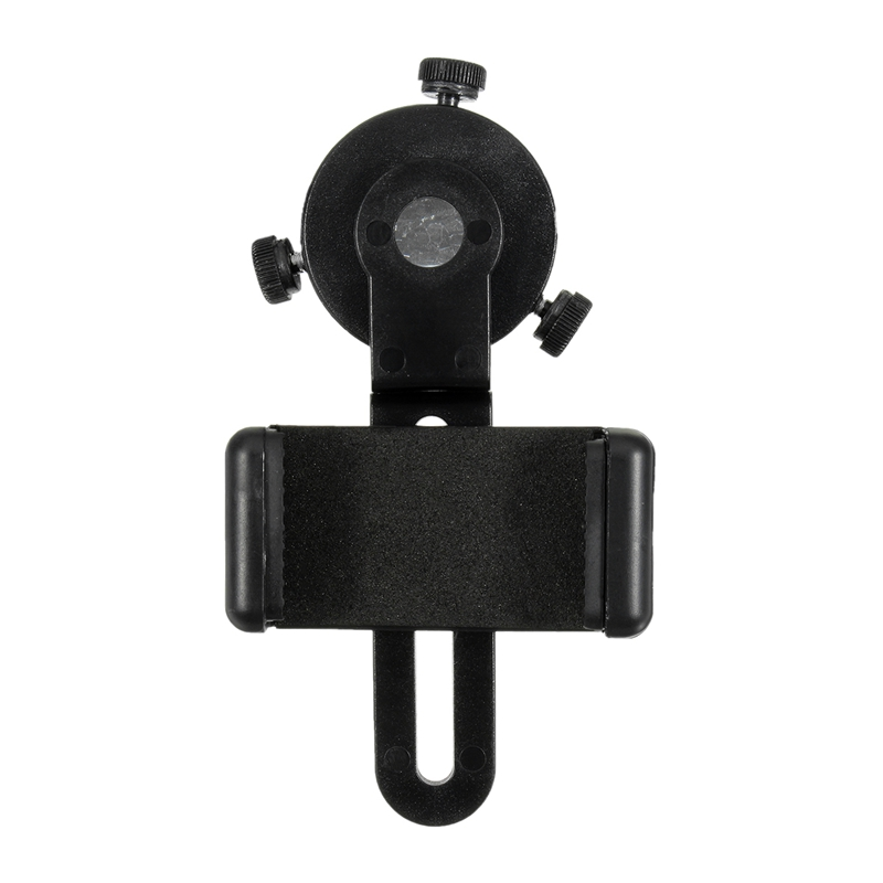 Monocular 38/41/42/43mm Convert Clamp Adapter Universal Outdoor Telescope Phone Holder Smartphone Clip Connector iPhone 8 X