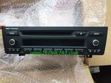 Free EMS/DHL BRAND NEW RADIO PROFESSIONAL CD PLAYER BMWRCD213 FOR BMWW 6512 9343207-01 E6 COMBOX BMWRCD213-22