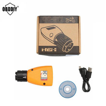Hot sale GS-911 V1006.3 Emergency Professional Diagnostic Tool For BMW Motorcycles GS911 with facotry price