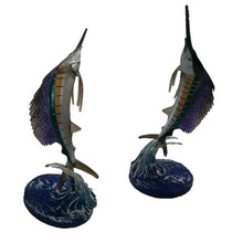 Collection Black Tide Marlin Sailfish Sail Fish - Blue Marlin / Swordfish Figure(China)