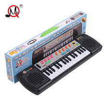31keys mini musical toys musical instruments keyboard infant playing type electronic organ early educational toys for baby gift