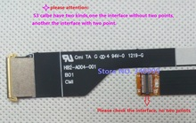 LCD cable for Acer Aspire S3 S3 -391 -371 S3-351 -951 LVDS Video LCD Cable HB2-A004-001
