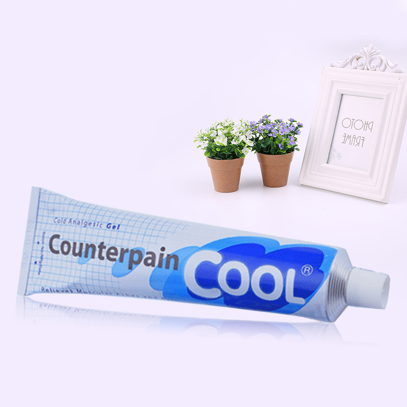 Thailand Counterpain Cream Relieves Muscular Aches Pain Recovery Hurt Therapy<br>