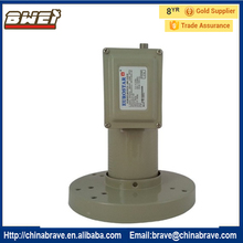 Widely Used Sately Good Single Receiving C Band Lnb Made In China Factory