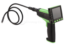 Industry  Endoscope Video borescope  Wirelss & Wired  Inspection Camera kit 9mm length 5m USB SD Card ,VD-MT3