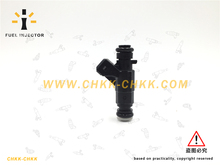 Fuel Injector Nozzle For Mercedes CLS C219 W203 W211 W463 0280156072~A1120780349 good quality 0280156072~A1120780349(China)