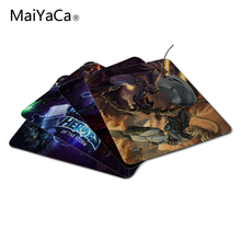 MaiYaCa Heroes Of The Storm Mouse Pad Best Buy Gaming Mousepad Notbook Computer Mouse Pad Cool to Mouse Gamer Free Shipping(China)
