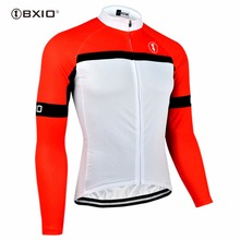 Buy Bxio Pro Cycling Jerseys Shirts White Bicycle Jersey MTB Road Racing Jerseys Men's Ciclismo Ropa Ciclismo Hombre Verano 090-J for $31.98 in AliExpress store