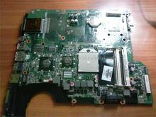 45 days Warranty  laptop Motherboard for hp DV5 notebook mainboard , 502638-001 ISKAA L2S Paypal Accepted