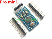Free shipping New pro mini electronic building blocks Interactive Media ATMEGA328P 5V/16M for arduino Compatible Nano