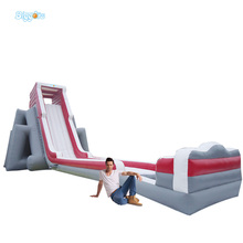 Inflatable Biggors Giant Inflatable Beach Slide Inflatable Water Slide For Fun
