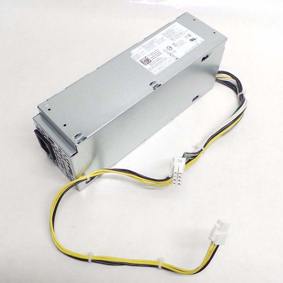 Dell Optiplex 3040 5040 7040 3650 SFF MT 240W Power Supply W72XN 0706M VXKPH