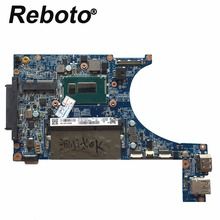 Reboto High quality For SONY SVF14N Series Laptop Motherboard With SR1EK i3-4005U CPU A2011123A MainBoard 100% Tested Fast Ship(China)