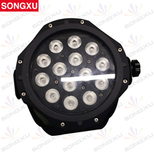 SONGXU 14*3W 3IN1 IP65 LED PAR64 Light Par Cans Stage Lighting/SX-PL1403