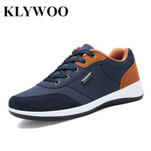 KLYWOO New Brand Superstar Shoes Men England Fashion Casual Leisure Leather Shoes Men Breathable Loafers For Men Casual Shoes(China)