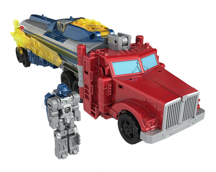 Titans Return 3 Changes Robot Classic Toys For Boys Children Kids<br>