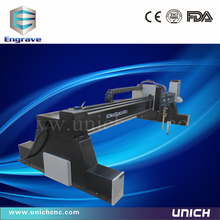 Heavy duty new product gantry type cnc torch height control