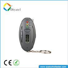 Alcohol Tester W/Timer Design Patent China Supplier(China)