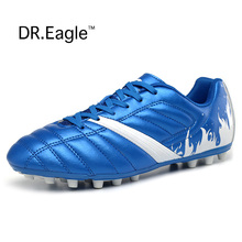 Soccer shoes for children kids superfly fg sneakers man football shoes high in 2016 mens football boots Free shipping