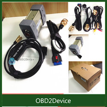 Fast delivery mb star c3 sd connect with HDD software 2017.07 and All New Relay Thicker Cables in Multi-languages(China)