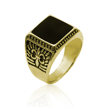2017 New Arrival Mens Ring,Fashion Violent Ring for Men Ring Men Cheap Jewelry Free Shipping