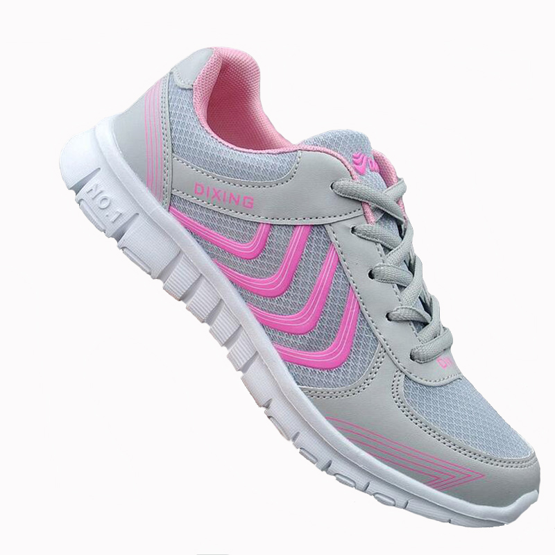 Female Running shoes women sneakers breathable trainers shoes Light sneakers for women sport shoes 36-41<br><br>Aliexpress