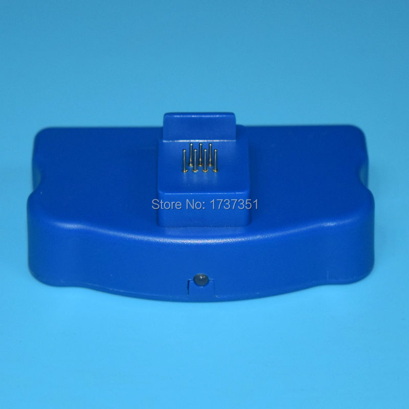 universal Chip Resetter for Epson 7450 printer cartridge and waste ink collector<br><br>Aliexpress