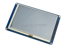 NoEnName_Null 5.0 inch 16M MD050SD TFT LCD Module with Touch Panel 800 * 480 MCU Bus Interface(China)