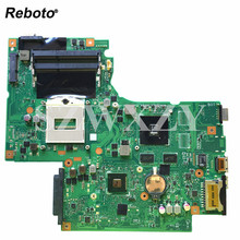 Reboto Laptop motherboard for Lenovo Z710 G710 PGA947 GT820M 1GB Support i7 processor full tested free shipping(China)