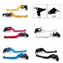 Areyourshop Brake Long Clutch Levers for Kawasaki NINJA 650R VERSYS NINJA 400R 2PCS Good Quality Brakes(China)