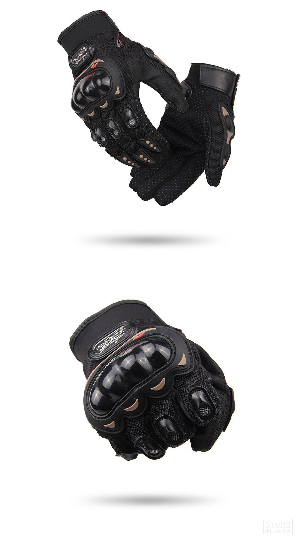 Gloves Pro-Biker Collection (22) 25