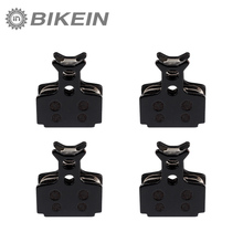 BIKEIN - 4 Pairs MTB Bicycle Hydraulic Brake Pad For Formula The One R1 R1R RO RX T1 Mega The One FR C1 CR3 Mountain Bike Parts