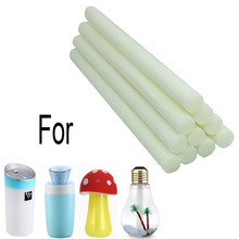 Car Humidifier Sponges Refill Sticks Filter Wick Replacements 10-Pack for Car Mushroom Light bulb Humidifier Diffuser(China)