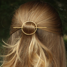Timlee H132 Free shipping Vintage Beautiful Round Design Metal Hair Sticks Hair Clip hair accessory wholesale