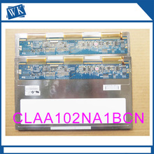10.2'' laptop lcd screen CLAA102NA1BCN For ASUS EeePC S101 S101H S191H netbook lcd matrix(China)