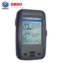IT2 Professional Diagnostic Tool Denso Intelligent Tester IT2 V2016.7 for Toyota / Lexus / Suzuki with Oscilloscope OBD2 Scanner
