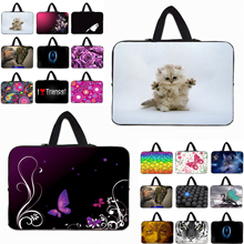Notebook Portatil 17 15 14 13 12 10 7 Laptop Sleeve Bag Carry Cover Cases Pouch For Dell XPS Acer Thinkpad Samsung Macbook HP PC