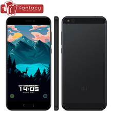 "Original Xiaomi Mi5c Mi 5C 3GB 64GB 9V 2A Pinecone S1 Octa Core Cell Phone 5.15"" 1080P FHD 12.0MP Fingerprint ID 4G LTE MIUI 8(China)"