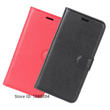 Luxury Phone Funda Case For Huawei Y5 2 / Huawei Y5 II Lte Y5II Coques Flip Cover Wallet PU Leather Bags Skin For Huawei Y5 2017(China)