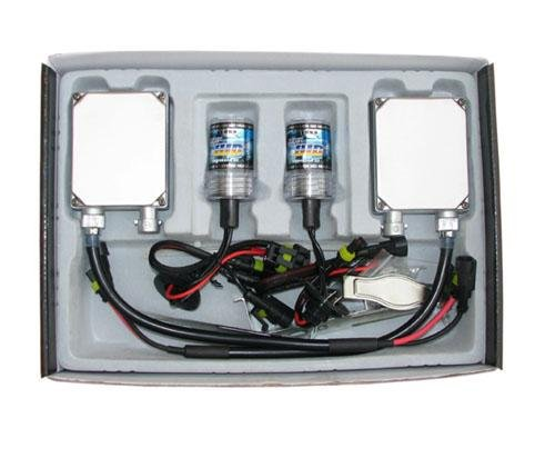 Cheap shipping ! 14 months warranty ! 12v/35w Auto D2S HID KIT with high quality ballast 100% AC KIT KF110210<br><br>Aliexpress